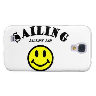MMS: Sailing Galaxy S4 Cover