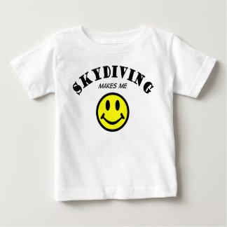 MMS: Skydiving Playera