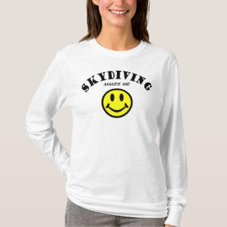 MMS: Skydiving T-Shirt