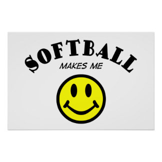 MMS: Softball Impresiones