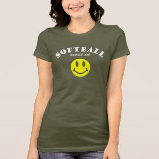 MMS: Softball T-Shirt