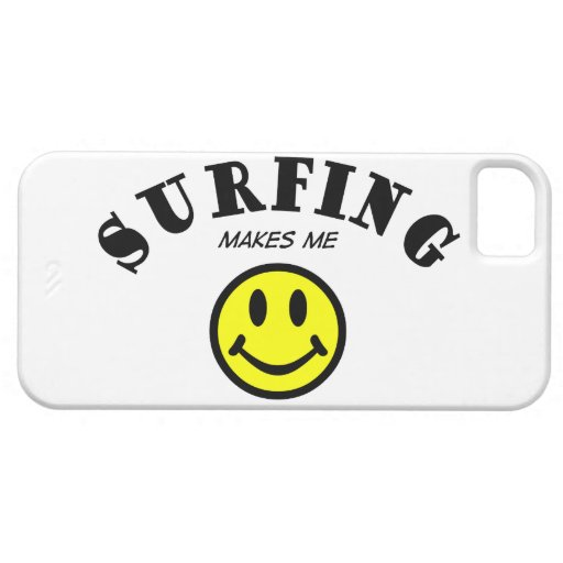 MMS: Surfing iPhone 5 Case