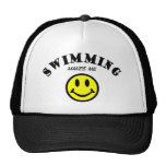 MMS: Swimming Mesh Hats