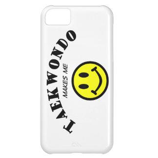MMS: Taekwondo iPhone 5C Cases