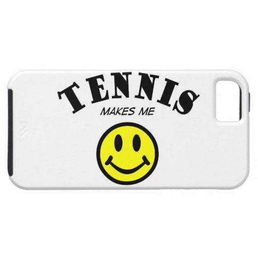 MMS: Tenis iPhone 5 Case-Mate Cárcasa