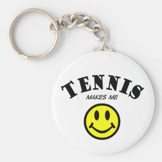 MMS: Tennis Keychain