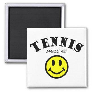 MMS: Tennis Magnet