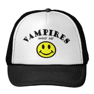 MMS: Vampires Trucker Hat