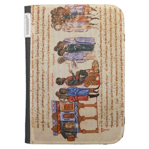 MMS Vitr 26-7 Ambassador from Kiev Sent by King Vl Kindle 3 Cover