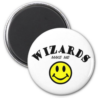 MMS: Wizards Magnet