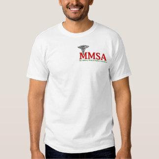 MMSA pt demo T-shirt