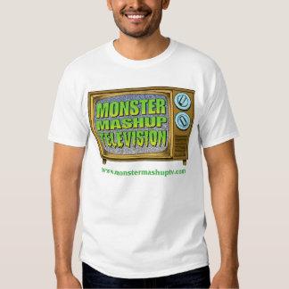 MMtv TVLogo T-shirt