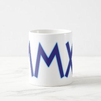 MMXII 2012 COFFEE MUG