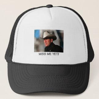 mmybush trucker hat