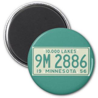 MN56 2 INCH ROUND MAGNET
