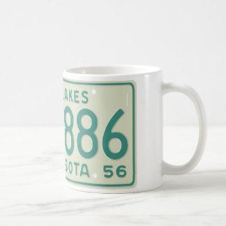 MN56 COFFEE MUG