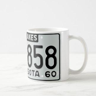 MN60 COFFEE MUG