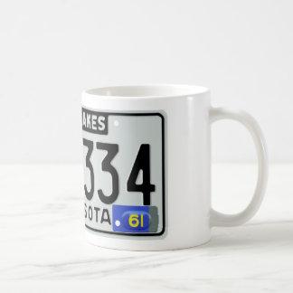MN61 COFFEE MUG