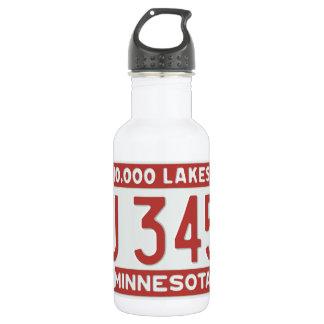 MN62 WATER BOTTLE