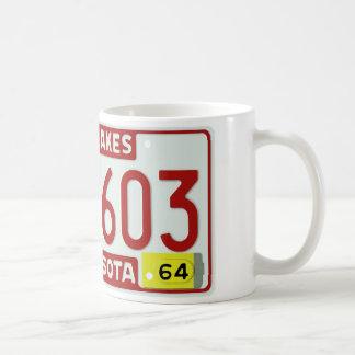 MN64 COFFEE MUG