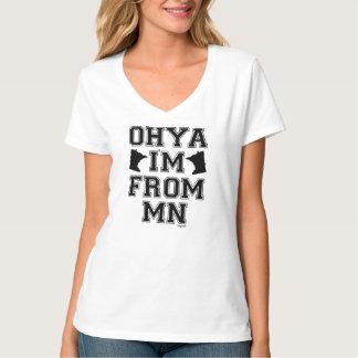 MN Accent T-Shirt