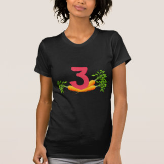 mn_number_03 T-Shirt