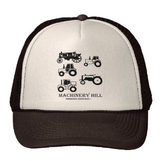 MN State Fair Machinery Hill #2 Hat