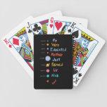 Mnemonic Edited II Card Deck