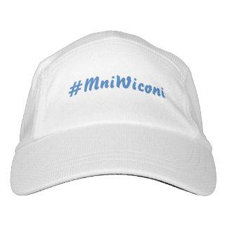#MniWiconi Battle Cry Headsweats Hat