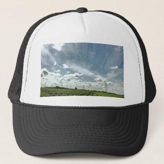 mnnn trucker hat