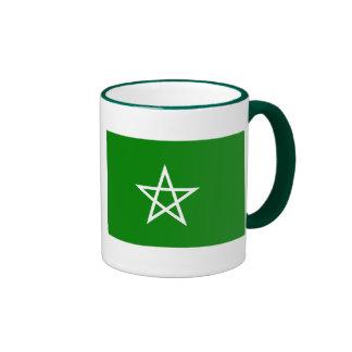 Mnong Ringer Coffee Mug