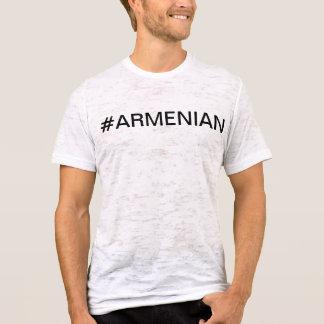mnstrm armenio playera