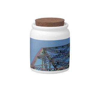 mo66 candy jar
