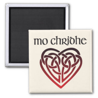 Mo Chridhe Magnet
