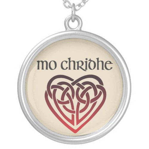 Mo Chridhe - My Heart in Scottish Gaelic