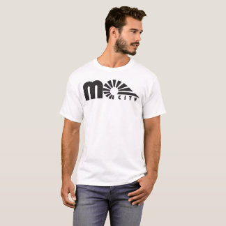 Mo City Missouri City T-Shirt-Black T-Shirt
