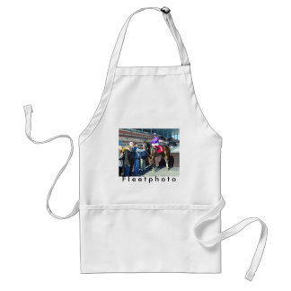 Mo D'Amour by Uncle Mo Adult Apron