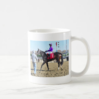 Mo D'Amour by Uncle Mo Coffee Mug