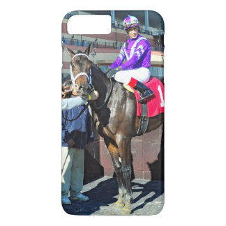 Mo D'Amour by Uncle Mo iPhone 7 Plus Case