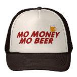 MO MONEY MO BEER TRUCKER HAT