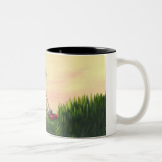 Mo' Mowing Mug