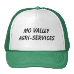 MO VALLEY AGRI-SERVICES HAT