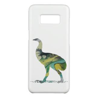 Moa Bird Art Case-Mate Samsung Galaxy S8 Case
