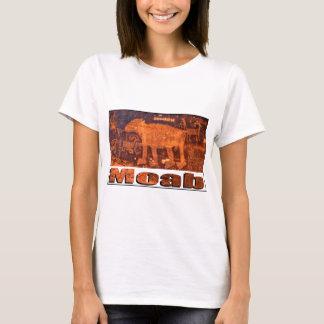 Moab Bear Petroglyph T-Shirt