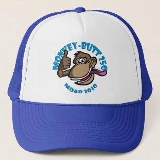 Moab Monkey Butt 250 - Hat - Blue