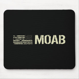 Moab Mouse Pad