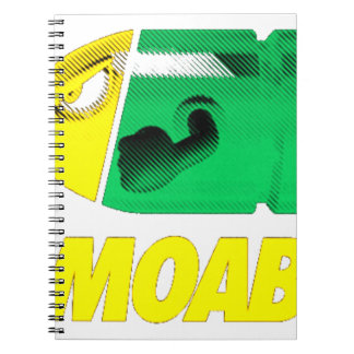 moab notebook