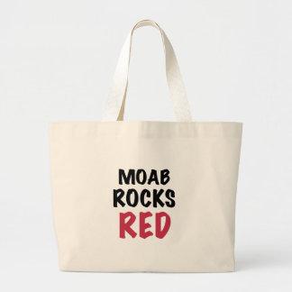 Moab oscila 8.png rojo bolsa de tela grande