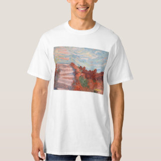 Moab Staircase to Heaven T-Shirt