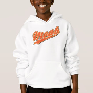 Moab Tackle and Twill Hoodie